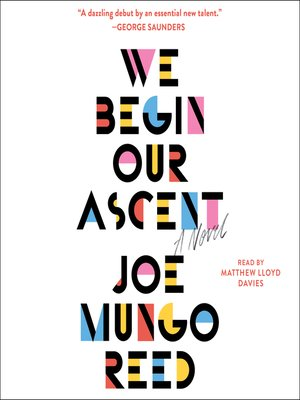 cover image of We Begin Our Ascent