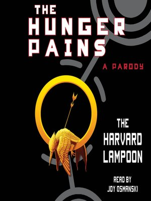 cover image of The Hunger Pains