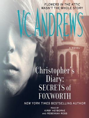 cover image of Secrets of Foxworth