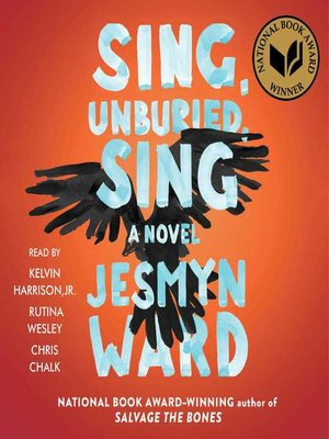 cover image of Sing, Unburied, Sing
