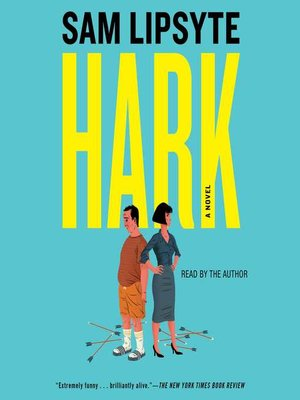 cover image of Hark