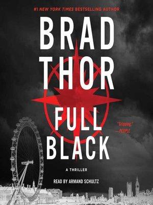 cover image of Full Black