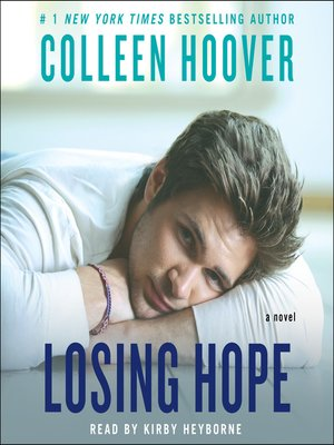 cover image of Losing Hope