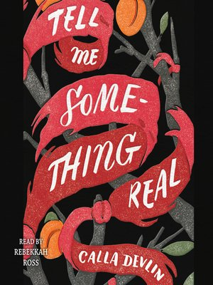 cover image of Tell Me Something Real
