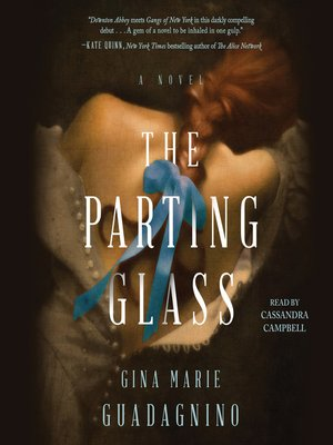 cover image of The Parting Glass