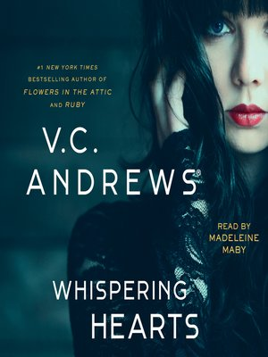 cover image of Whispering Hearts