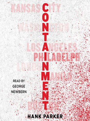 cover image of Containment