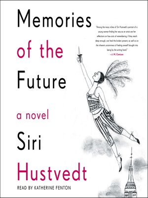 cover image of Memories of the Future