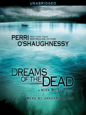 cover image of Dreams of the Dead