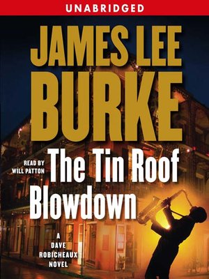 cover image of The Tin Roof Blowdown