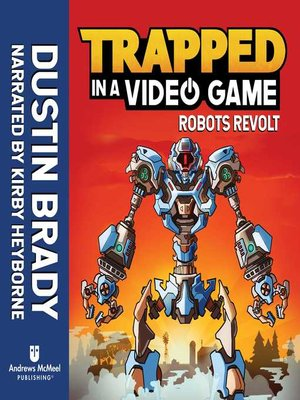 cover image of Robots Revolt