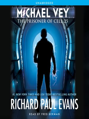 cover image of The Prisoner of Cell 25