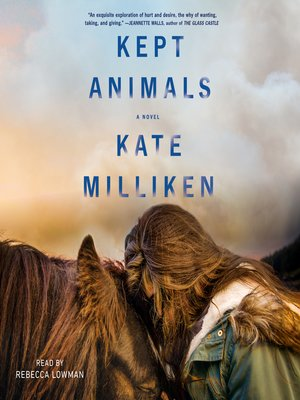 cover image of Kept Animals