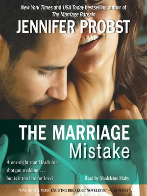 The Marriage Trap Jennifer Probst Epub