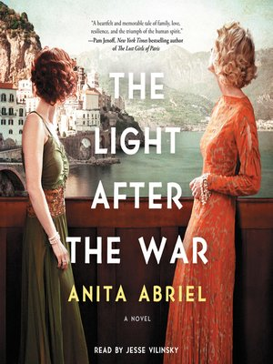 cover image of The Light After the War