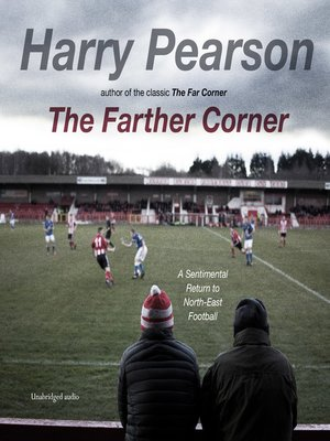 cover image of The Farther Corner