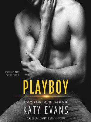 cover image of Playboy