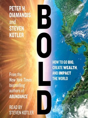 cover image of Bold
