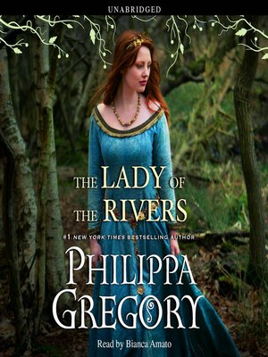 cover image of The Lady of the Rivers