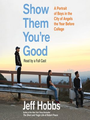 cover image of Show Them You're Good