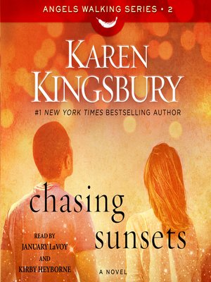 cover image of Chasing Sunsets