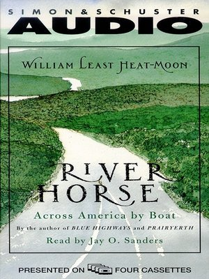 cover image of River Horse
