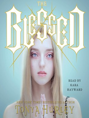 cover image of The Blessed