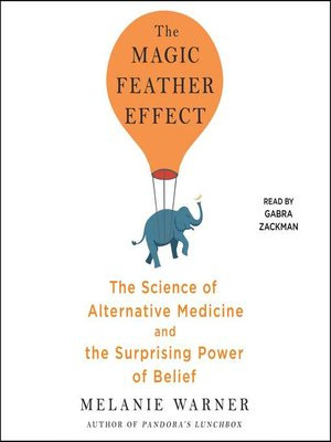 cover image of The Magic Feather Effect