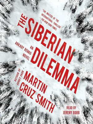 cover image of The Siberian Dilemma