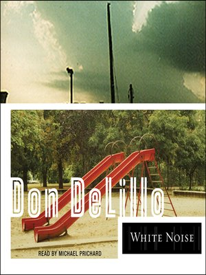 cover image of White Noise