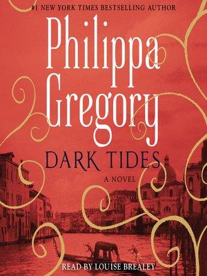cover image of Dark Tides