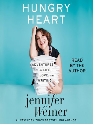 cover image of Hungry Heart