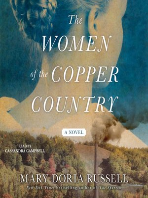 cover image of The Women of the Copper Country