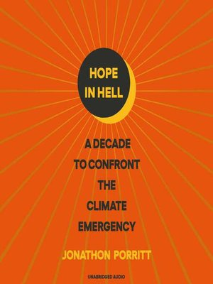 cover image of Hope in Hell