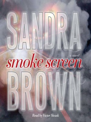 cover image of Smoke Screen