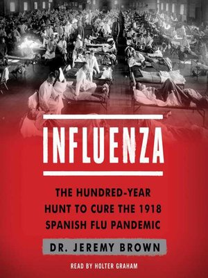 cover image of Influenza