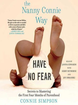 cover image of The Nanny Connie Way