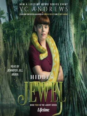 cover image of Hidden Jewel