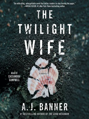 cover image of The Twilight Wife