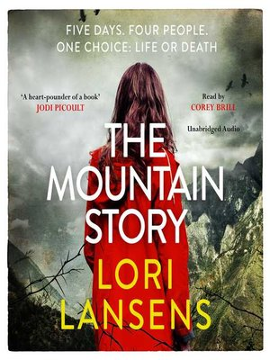 cover image of The Mountain Story