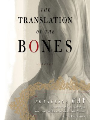 cover image of The Translation of the Bones