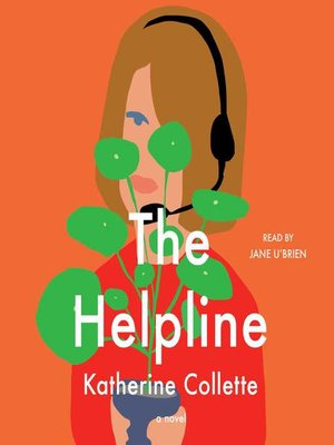 cover image of The Helpline