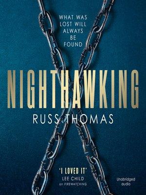 cover image of Nighthawking
