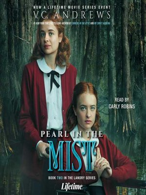 cover image of Pearl in the Mist