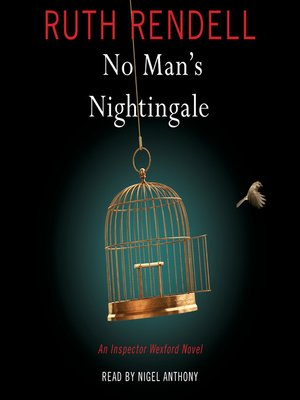 cover image of No Man's Nightingale