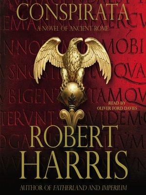 Robert Harris Imperium Epub