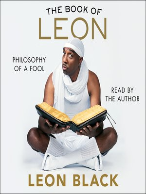 cover image of The Book of Leon
