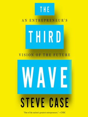 cover image of The Third Wave
