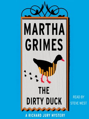 cover image of The Dirty Duck
