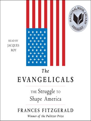 cover image of The Evangelicals